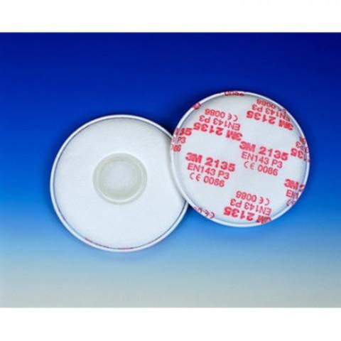 Фильтр 3М 2135 марка Р3 от аэрозолей (2135)