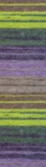 4009 (Малахит,лайм,беж,сирень,лиловый)