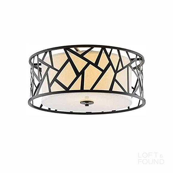 Потолочный светильник Lampatron style Wish One
