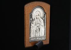 Молитвы Матери с иконой. Подарочный набор.