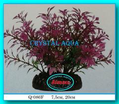 Растение Атман Q-186F, 20см