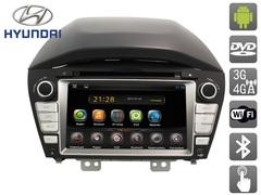 Штатное головное устройство для Hyundai IX35 AVIS Electronics AVS070AN (#255) на Android