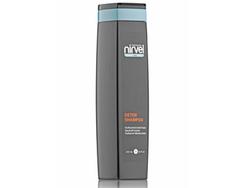 NIRVEL шампунь против себореи (перхоти) и раздраженной кожи головы detox shampoo 1000 мл