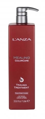Healing ColorCare Trauma Treatment - интенсивное восстановление для окрашенных волос 1000 мл