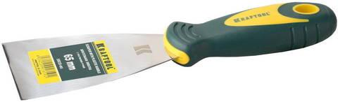Шпательная лопатка KRAFTOOL 65 мм