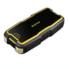 Купить пуско-зарядное устройство RoyPow J18 от производителя, недорого и с доставкой.