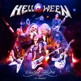 Helloween / United Alive In Madrid (RU)(3CD)