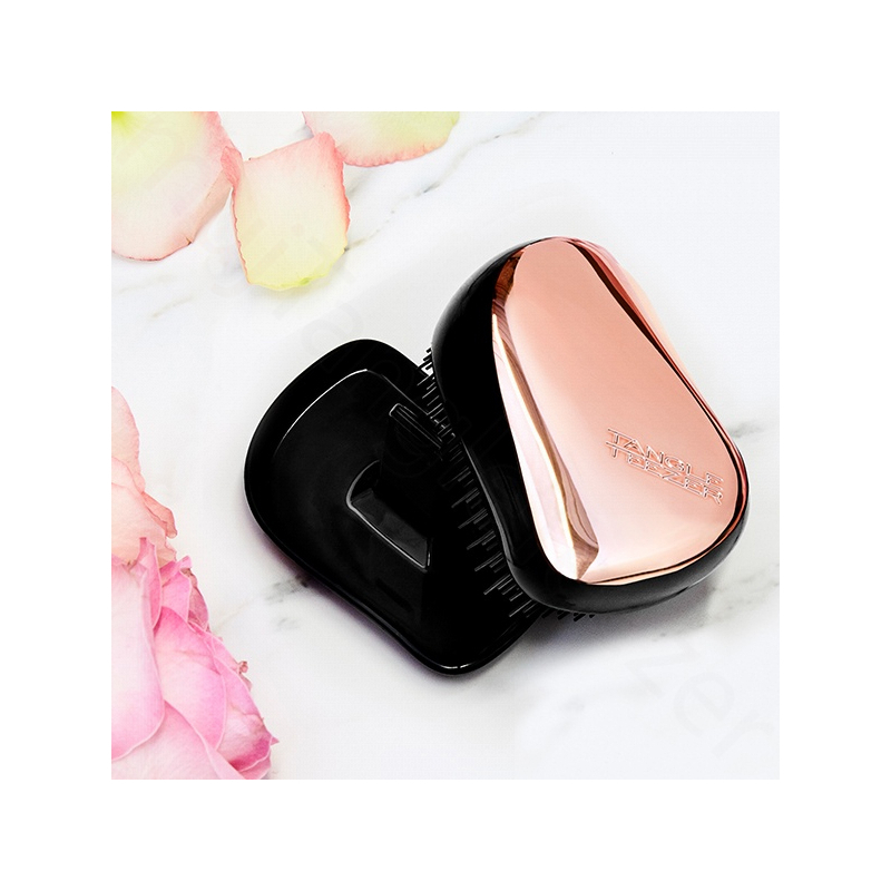 Tangle Teezer Compact Styler Rose Gold