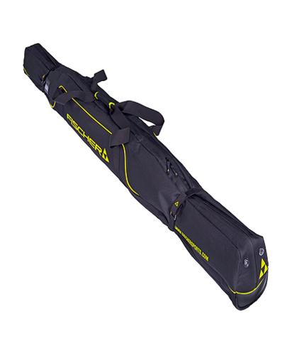 Чехол для беговых лыж FISCHER на 5пар XC 210 (2020/2021)