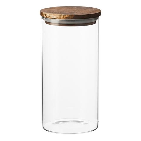 Контейнер для хранения стеклянный 1,15 л