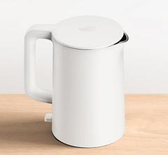 Чайник Xiaomi MiJia Electric Kettle 1A White (Белый)