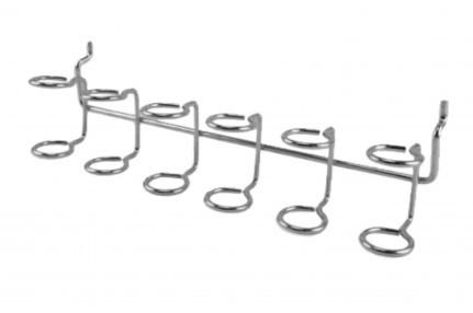 Кольцевой подвес для 6 отверток PH815 (подходит на панель из металла и ХДФ)
