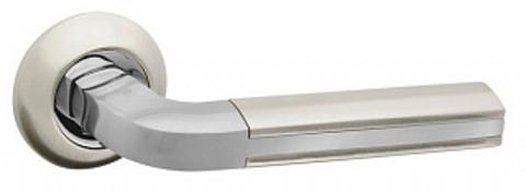 LARGO RM SN/CP-3 Матовый никель/Хром