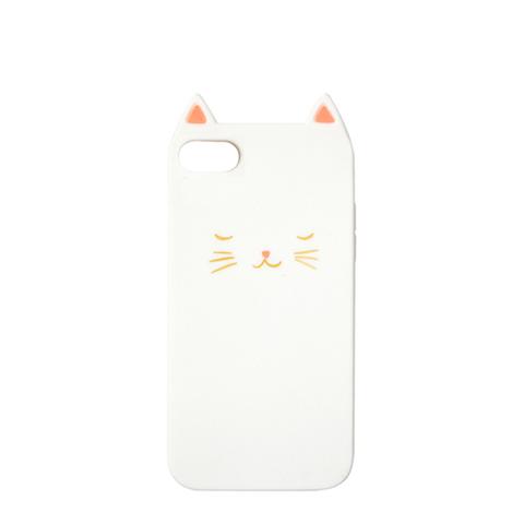Чехол для iPhone мягкий силиконовый