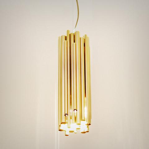 Подвесной светильник Delightfull Brubeck Pendant