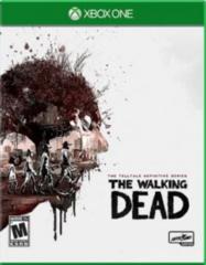 The Walking Dead: The Telltale Definitive Series Стандартное издание (Xbox One/Series X, русские субтитры)