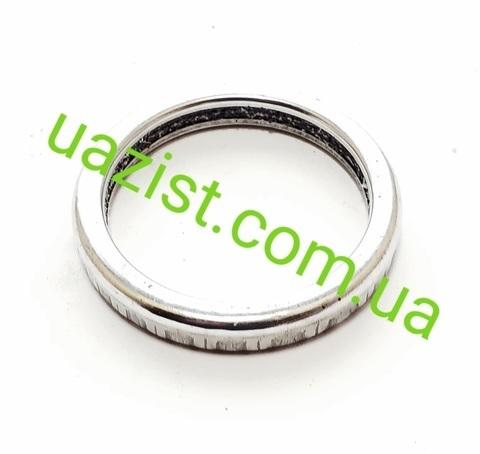 Кольцо приемной трубы Уаз 452, 469, Газ метал