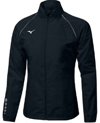Ветровка Mizuno Osaka Windbreaker Jacket Black мужская
