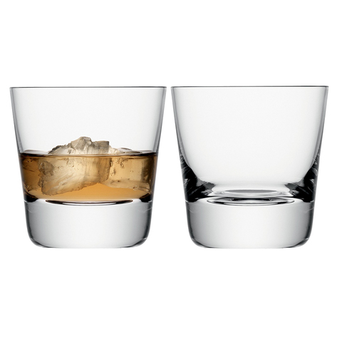 Набор из 2 стаканов Madrid 270 мл