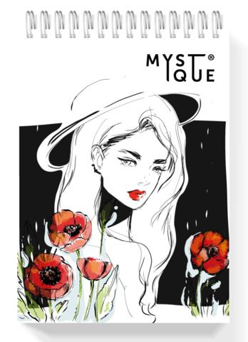 Mystique Фирменный блокнот