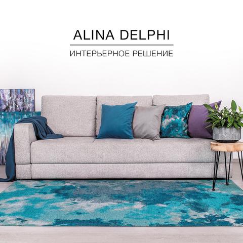 К-т чехлов для подушек ALINA DELPHI