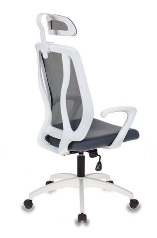 MC-W411-H Кресло руководителя (Бюрократ)