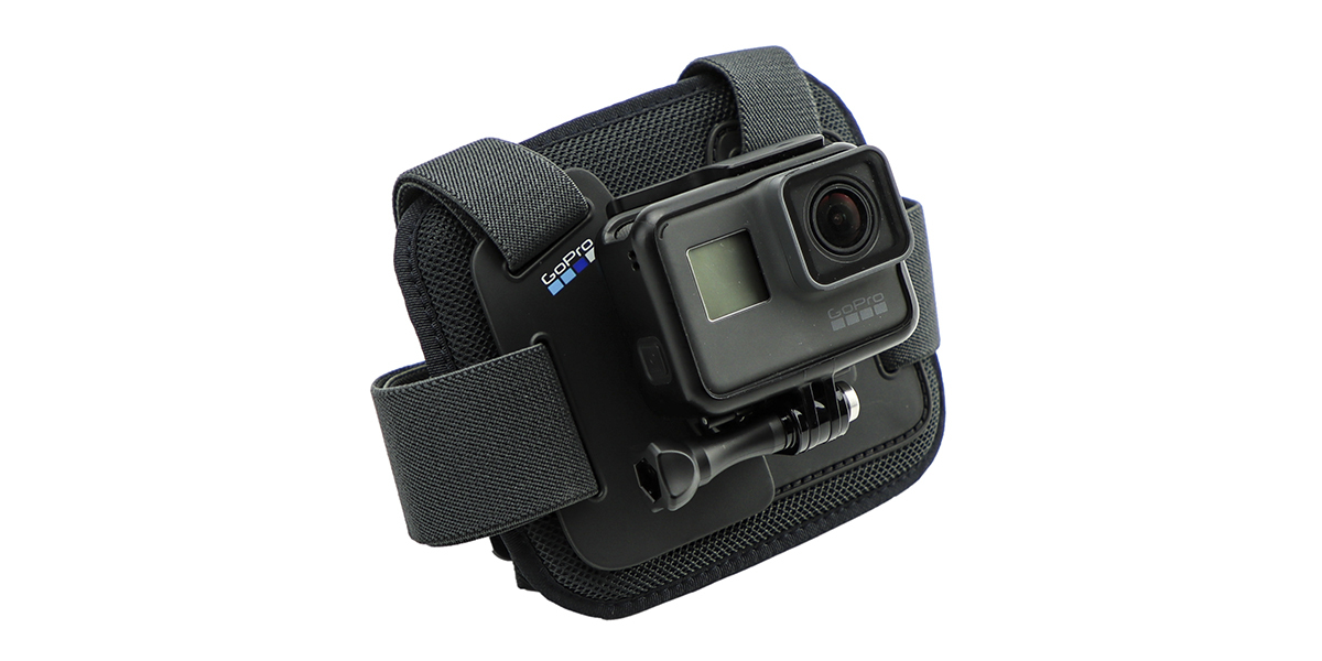 Крепление на грудь GoPro Chesty