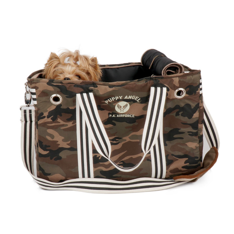 мягкая сумка для собак для самолета