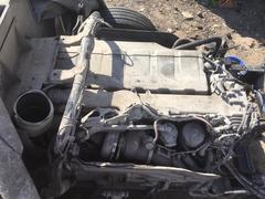 Двигатель D2676 430 л.с. на MAN TGS/МАН ТГС б/у