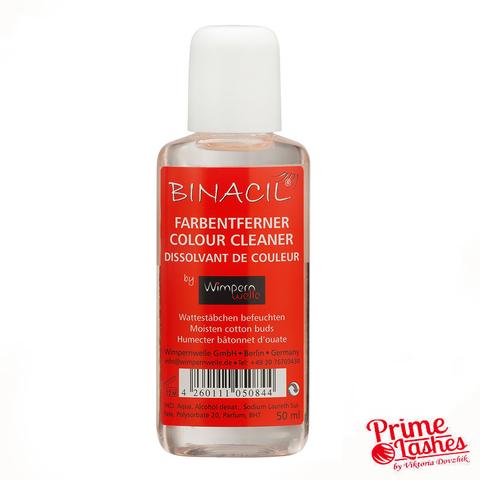 Жидкость для удаления краски Binacil