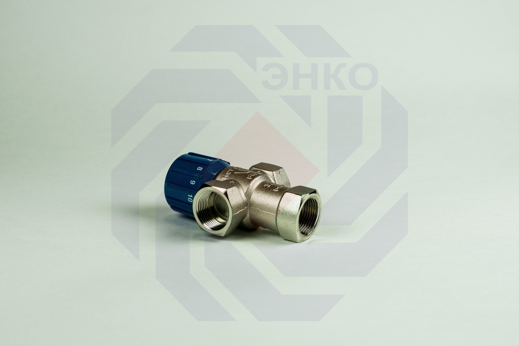 Клапан смесительный термостатический WATTS Aquamix DN 20