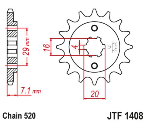 JTF1408
