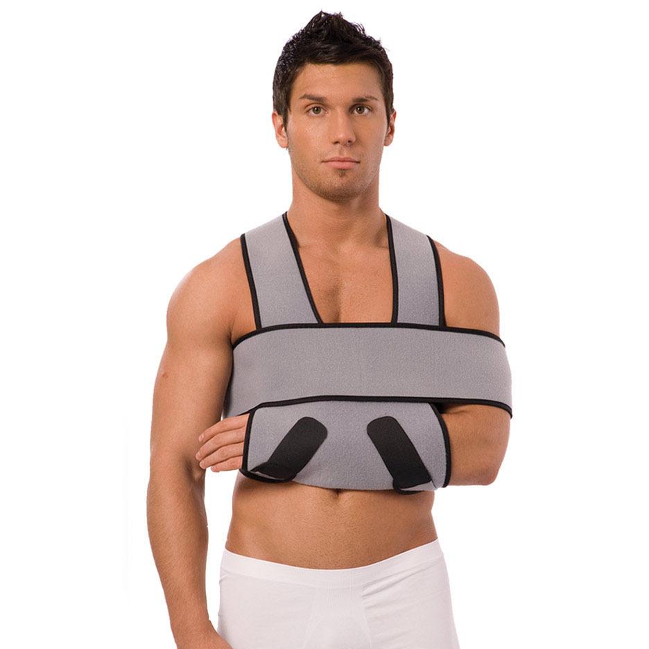 Повязки дезо (фиксирующие) для рук после травм Бандаж фиксирующий на плечевой сустав (повязка Дезо) 1049_1_big.jpg