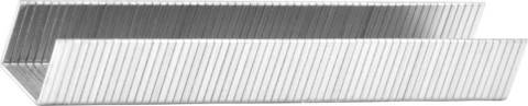 KRAFTOOL 12 мм скобы для степлера плоские тип 140, 1000 шт