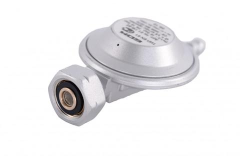 Регулятор давления GOK 29мбар 1,5кг/ч для металлических баллонов