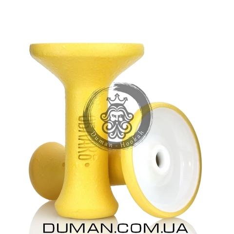 Чаша Oblako Phunnel MONO (Облако) |Yellow L