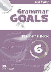 Grammar Goals 6 TB +Webcode Pk