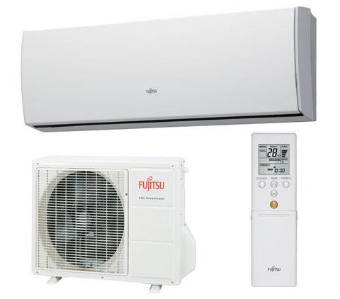 Сплит система Fujitsu ASYG14LUCA/AOYG14LUC