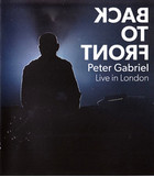 Peter Gabriel / Back To Front (Live In London) (Blu-ray)