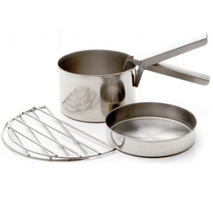 Набор посуды Kelly Kettle Cook Set Large