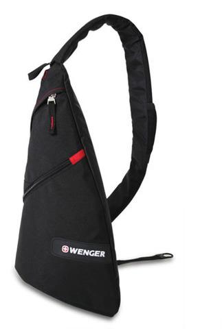 Картинка рюкзак однолямочный Wenger 18302130  - 1
