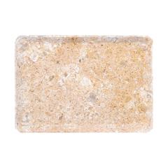 Соляной брикет с травами «Мята», 1300 г