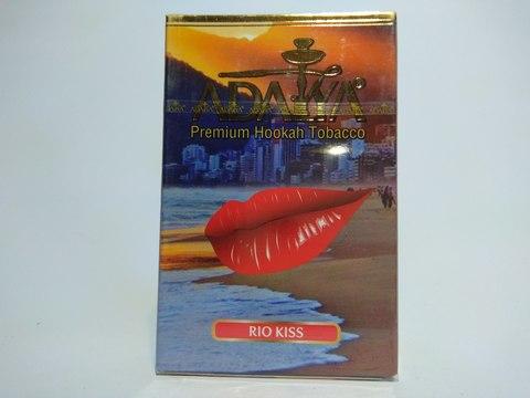 Табак для кальяна ADALYA Rio Kiss 50 g