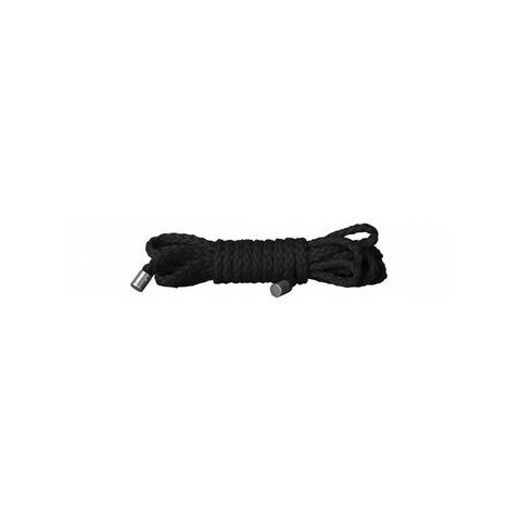 Shots Веревка Kinbaku Mini Rope Ouch! 1,5 метра