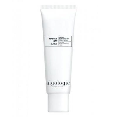 Algologie Линия для чувствительной кожи: Успокаивающая крем-маска для лица