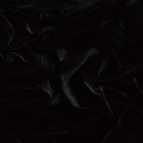 Бархат из вискозы на искусственной основе