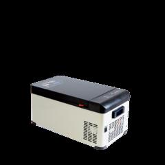Компресcорный автохолодильник Libhof Q-22