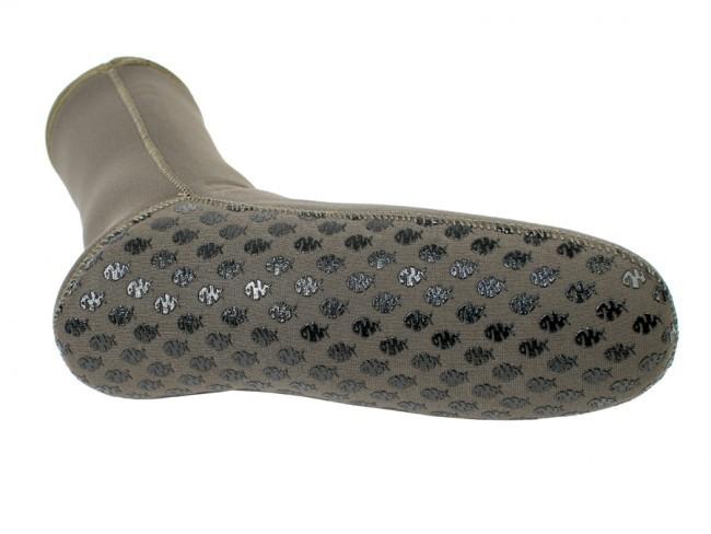 Носки Scorpena A 6 мм черные