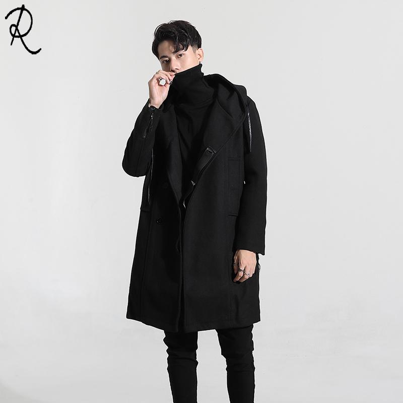 Пальто «USTA»