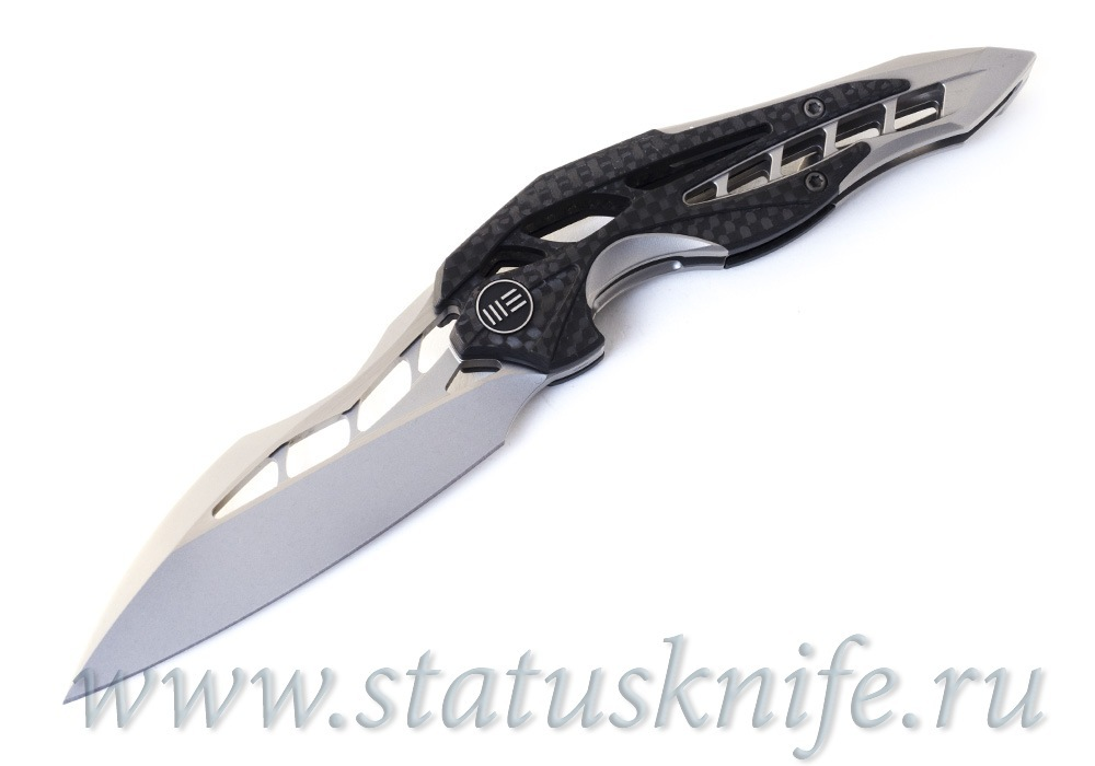 Нож We Knife Arrakis 906CF-C